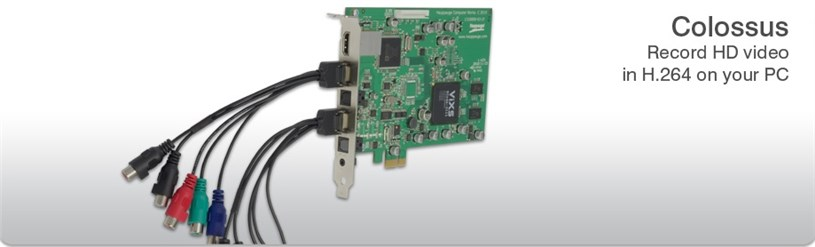 Hauppauge 01412 Video Encoder