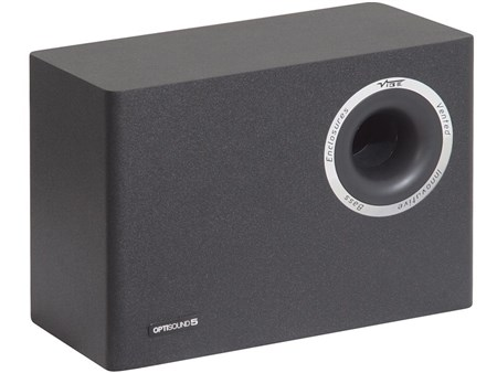 Vibe Optisound Game 5 80W Gaming Subwoofer GAME