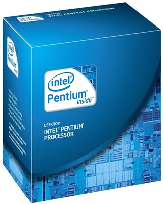 Intel Pentium G840 Dual Core Socket LGA1155 Processor