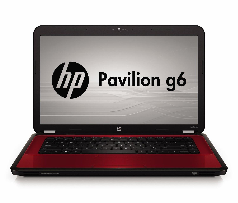 HP Pavilion G6-1386sa