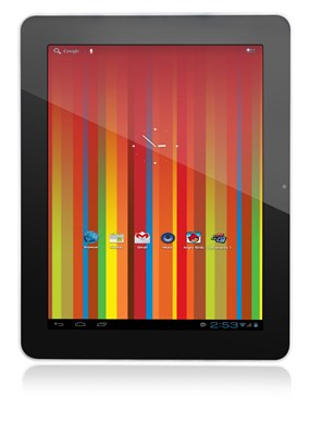"Gemini 9212 JoyTAB Dual Core 9.7"" IPS High Quality Android Tablet PC 16GB"