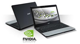 Acer Aspire E1-531