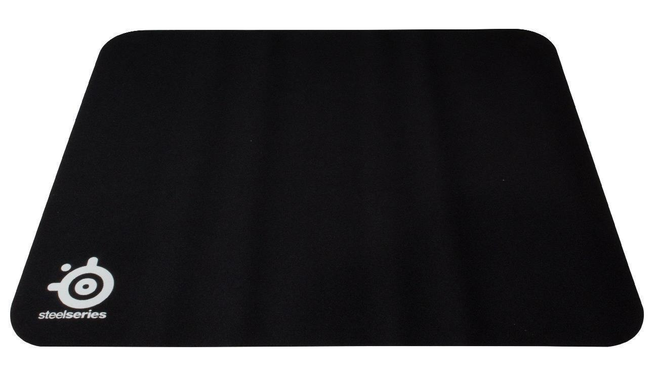 SteelSeries QcK Cloth/Rubber Base Surface (Black)