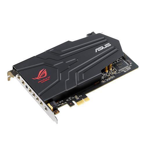 Image of ASUS Xonar Pheobus Solo Audio PCI Express Sound Card