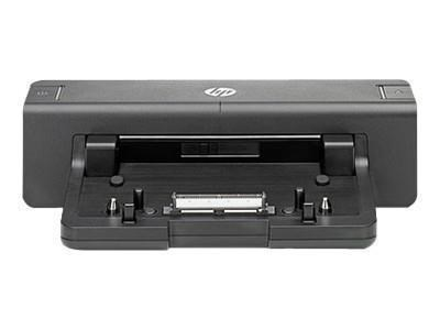 HP VB041ET Docking Station (Parallel, Serial, Keyboard/Mouse, VGA, Network,  Microphone)
