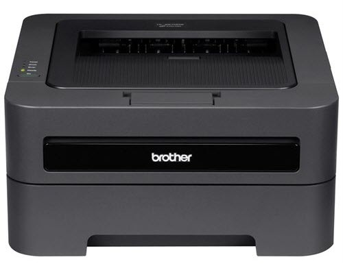 Brother HL-2270DW A4 Wifi Network Mono Laser Printer