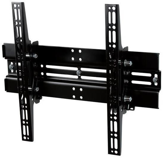 B-Tech Universal Flat Screen Wall Mount with Tilt