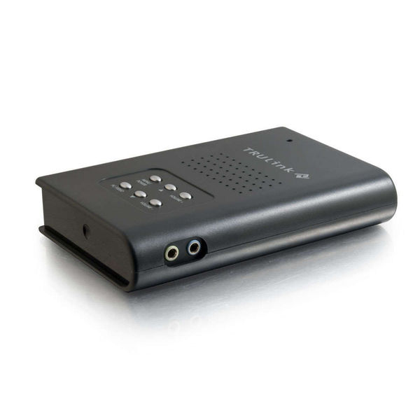 C2G TruLink® TV to PC Converter