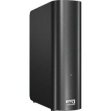 Western Digital My Book Live NAS 1TB Network Hard Drive