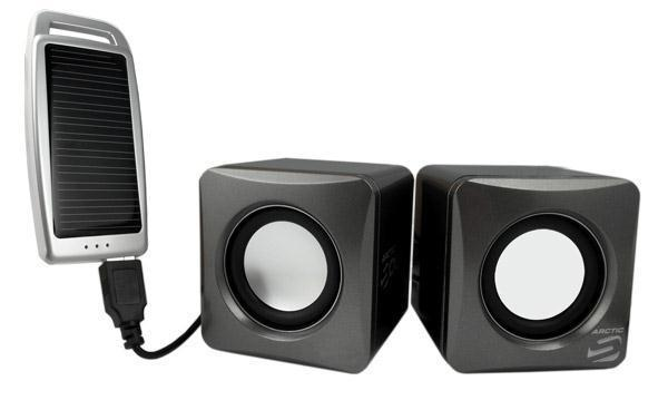 Arctic Sound S111 PC multimedia speakers