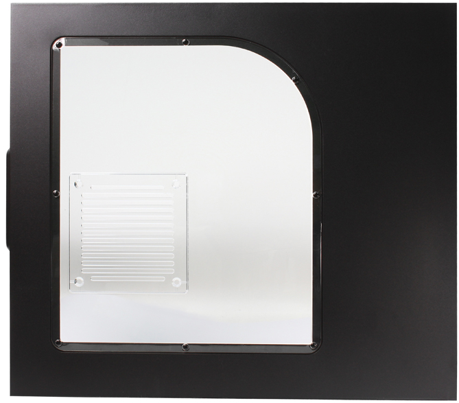 Cooler Master Side Panel with Transparent Acrylic Window