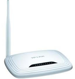 Tp-Link TL-WR743ND 150Mbps Wireless Lite N AP/Client Router