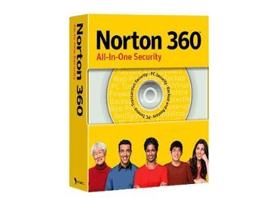 Norton 360 v.5.0 - 3 PC in One Household (Internet Security - Complete Product - Standard - Retail - CD-ROM - PC - English)