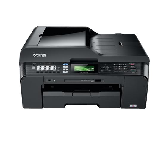 Brother MFC-J6510DW Wireless All in One A3 Colour Inkjet Printer