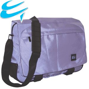 Lilac Messenger Shoulder Carry Pack