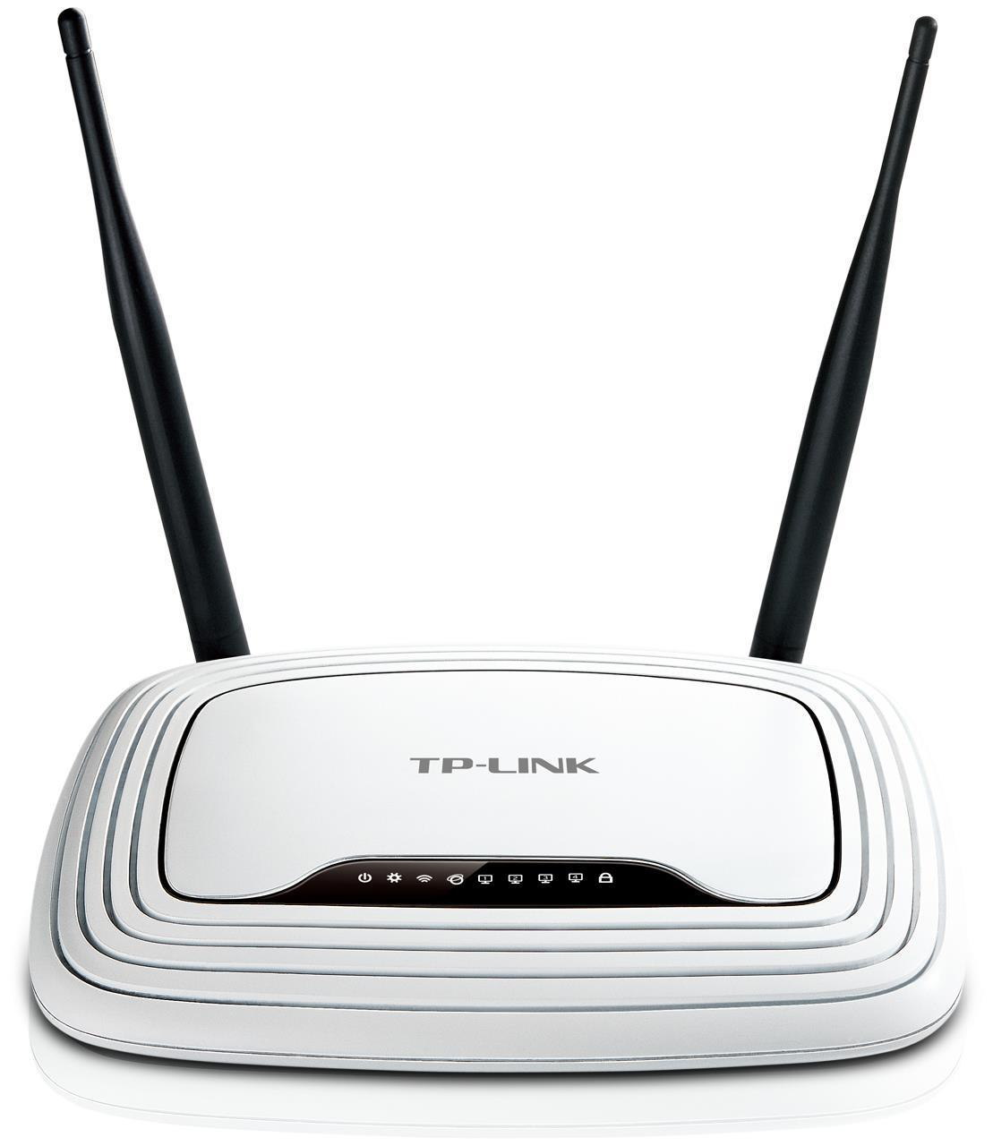 TP-Link TL-WR841N Wireless N Cable DSL Virgin Router