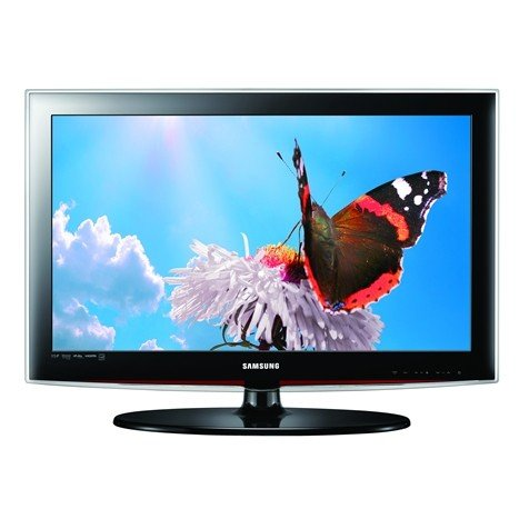 Samsung LE22D450 22 Inch HD Ready LCD Television