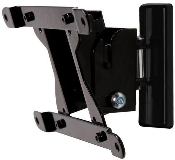 B-Tech Flat Screen Wall Mount with Tilt and Swivel