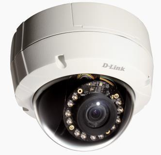 D-Link DCS-6511 Outdoor HD PoE Day/Night Camera, Save £45!