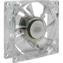 Coolermaster 8cm 80mm Blue Led Case Fan