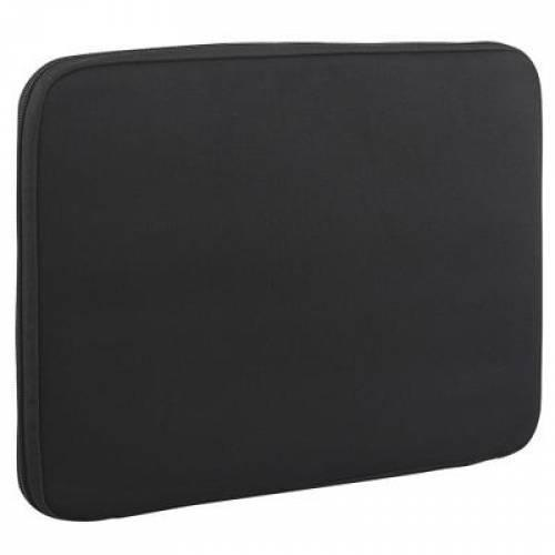 "Luxury Neoprene Black Slip Case 10"" sleeve"