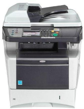 Kyocera Mita FS-3640MFP A4 Mono Laser Multifunction Printer