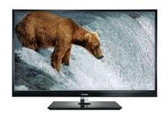 Toshiba 46WL863B 46 Inch 3D Smart LED TV