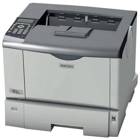 RicohAficio™SP 4310N A4 Mono Laser Printer