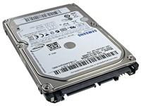 Samsung Spinpoint M8 HN-M101MBB 1TB 2.5