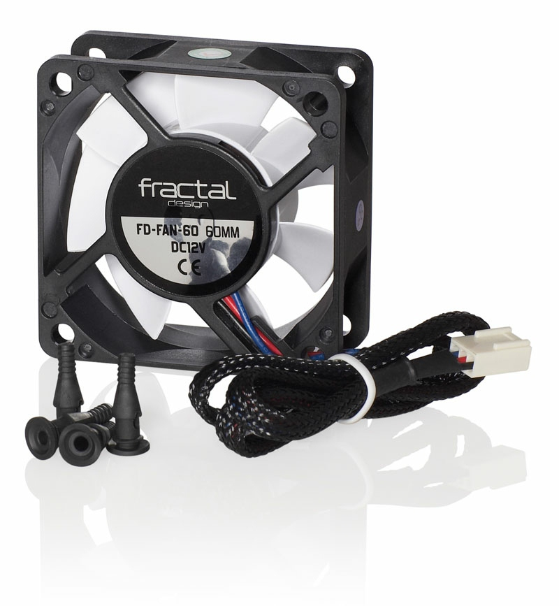 Fractal Design Silent Series 60mm Case Fan