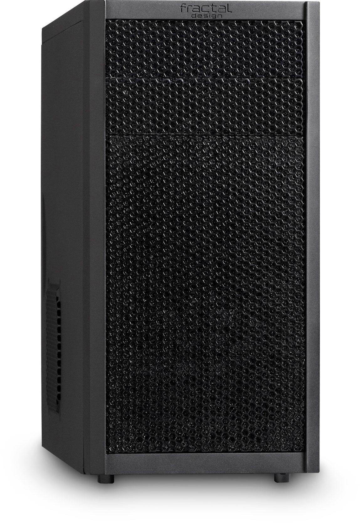 Fractal Design Core 1000 Midi Tower Case
