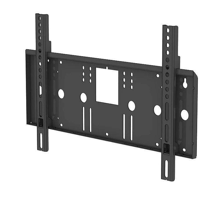 PMV Mounts Universal Flat Wall Mount for 37 inch and 65 inch TV Screens