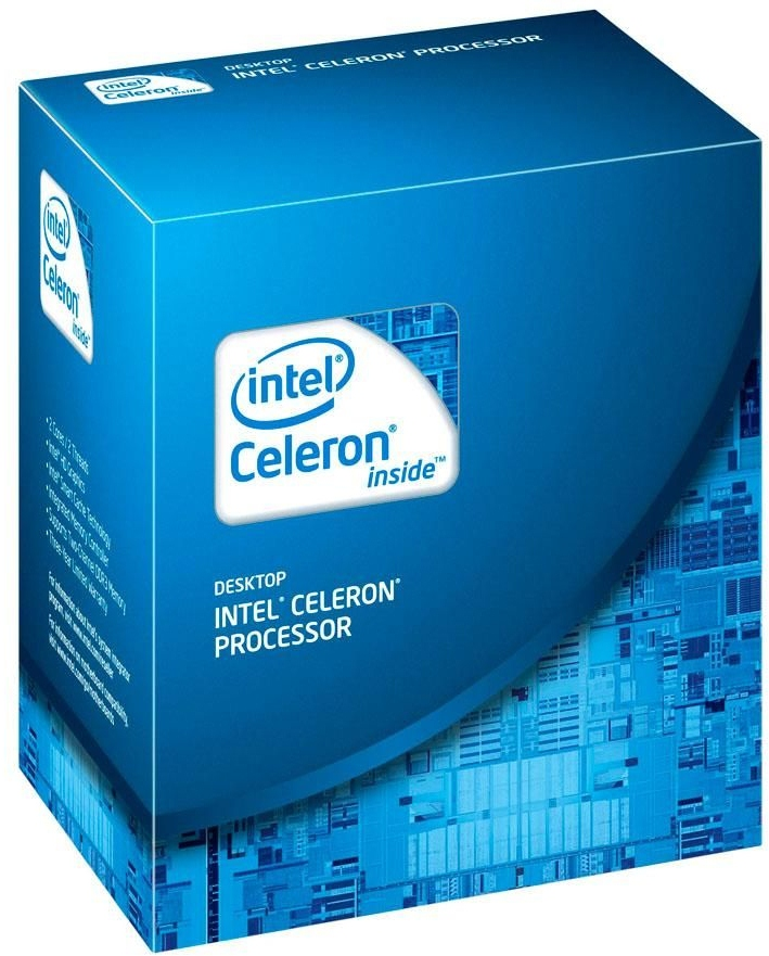 Intel Celeron G530 Dual Core Socket LGA1155 Processor