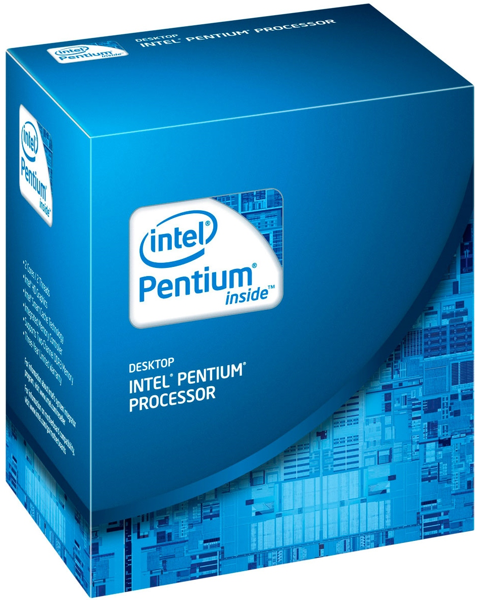 Intel Pentium G630 Dual Core Socket LGA1155 Processor