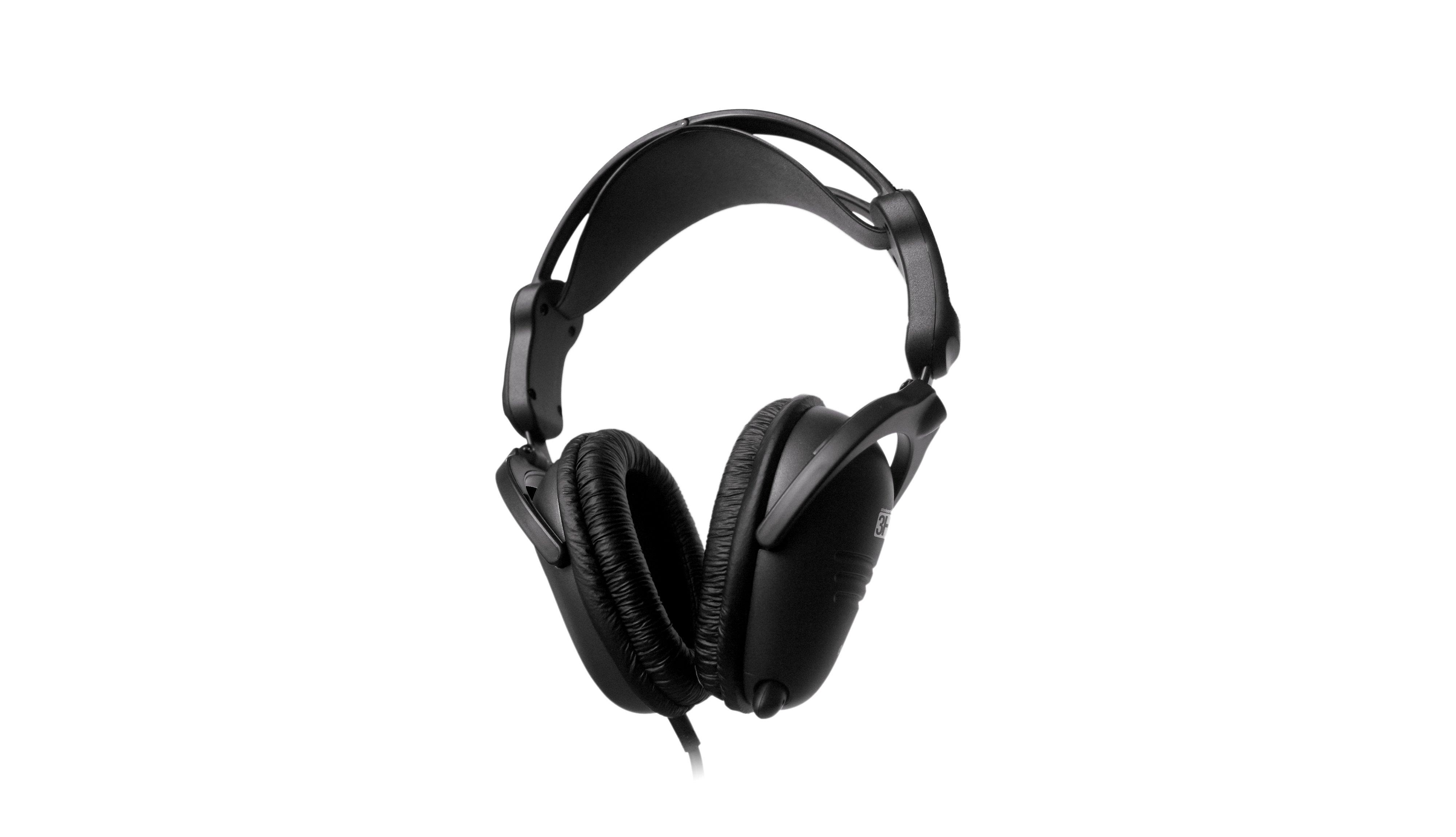SteelSeries 3H Wired Stereo Headset