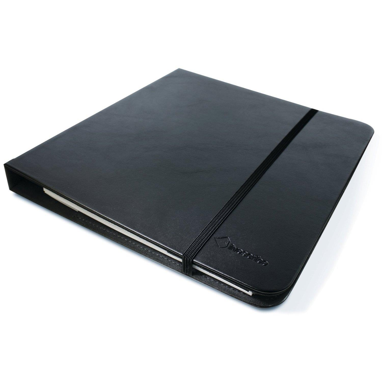Livescribe A5 Portfolio Case(Black)