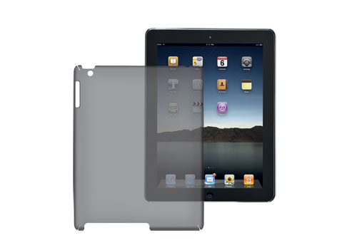 Trust Hardcover Skin For Ipad2