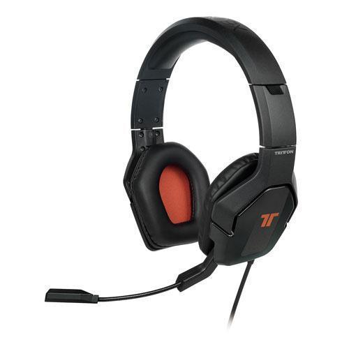 Tritton Trigger Stereo Gaming Headset (Xbox 360) Comes with a Copy of Damage Inc for Xbox 360 - While Stocks Last!