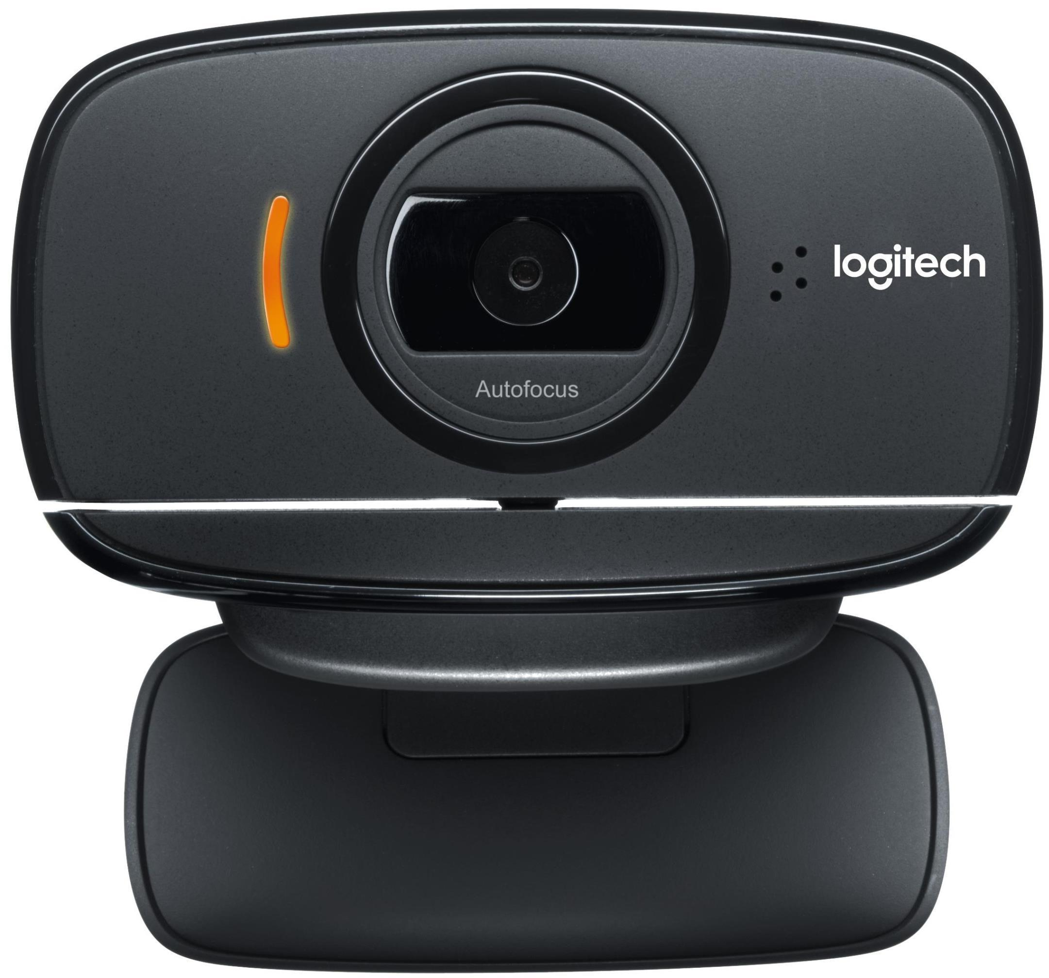 Logitech B525 HD Webcam