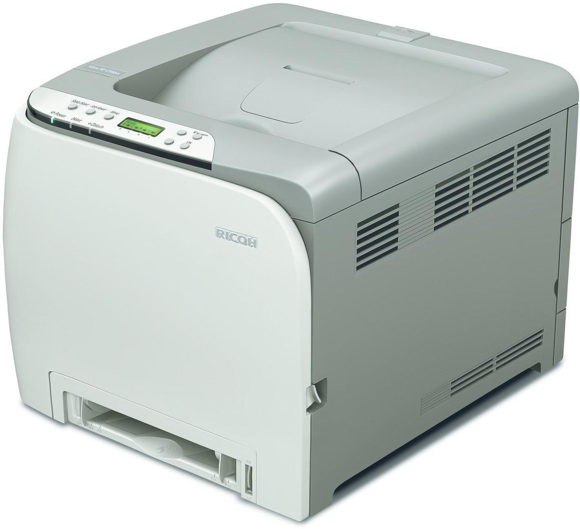 Ricoh SPC240DN A4 Colour Laser Printer