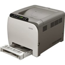 Ricoh Spc242Dn A4 Colour Laser Duplex Network Printer