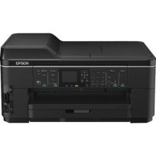 Epson Workforce Wf-7515 Business Inkjet Multi Function Scan Copier A3 Printer