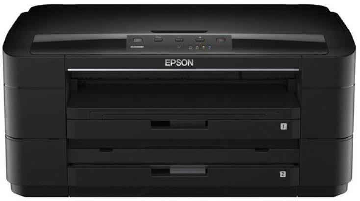 Epson Workforce Wf-7015 Business Inkjet A3 All In One Printer
