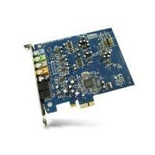 Creative Oem Sb X-Fi Sound Card