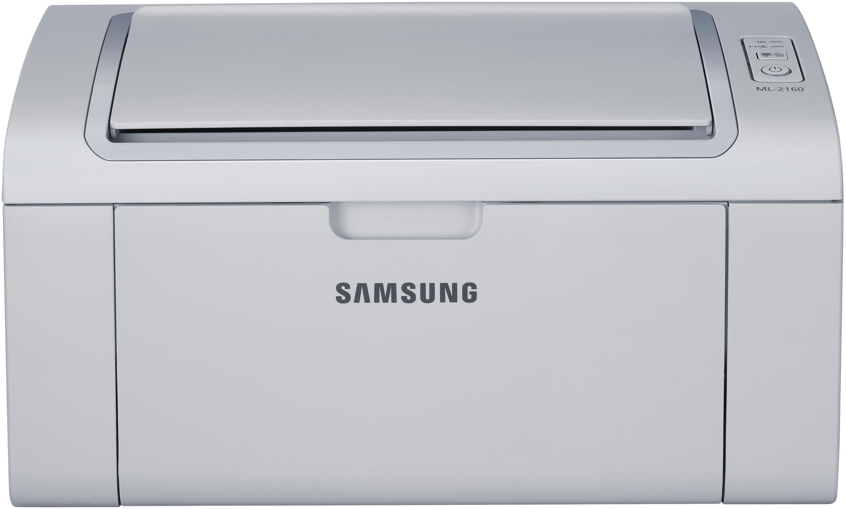 Samsung ML-2160 Mono Laser A4 USB Printer