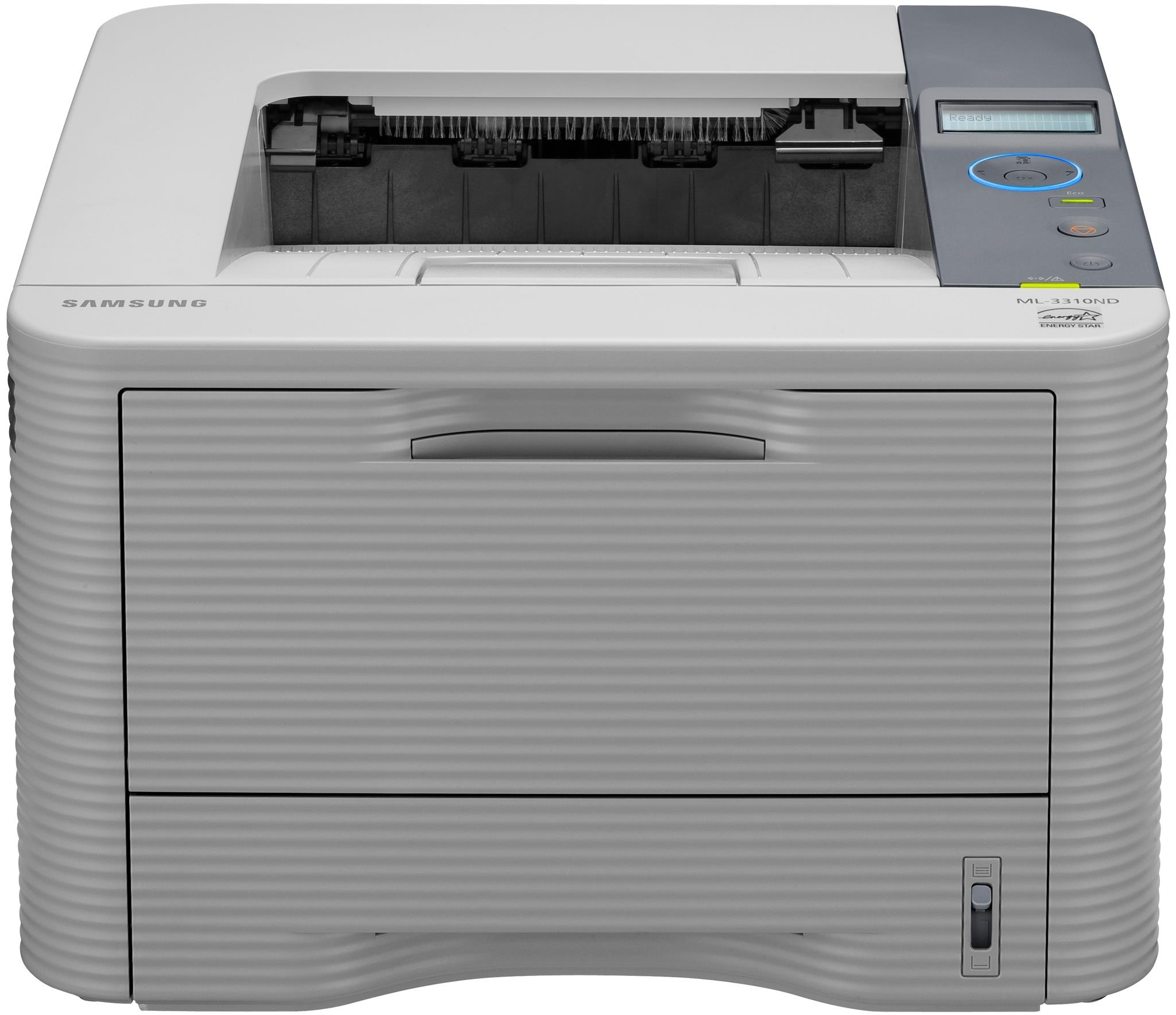 Samsung ML-3310ND Mono Laser A4 USB Printer