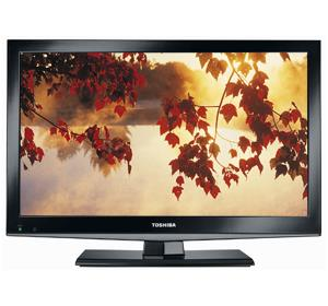 Toshiba 19BL502B 19 Inch LED TV