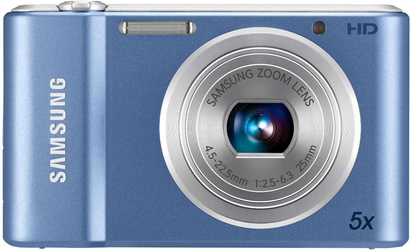 Samsung ST66 16.1MP Digital Camera