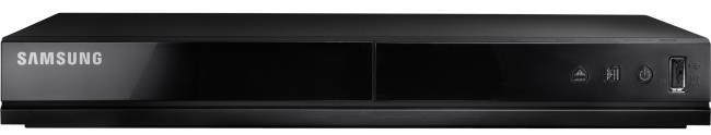 Samsung DVD-E360 DVD Player