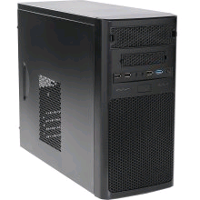 Cit Fortress Usb3 Micro Atx Gaming Case